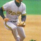 1994 Ultra #256 Jeff King