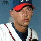 2002 Upper Deck Prospect Premieres #41 Charlie Morton XRC