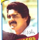 1980 Topps #572 Jerry Morales DP