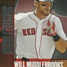 2013 Topps Chasing The Dream #CD-3 Will Middlebrooks