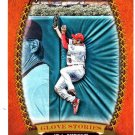 2013 Topps Gypsy Queen Glove Stories #JJ Jon Jay