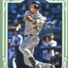 2013 Topps Gypsy Queen Mini #308 Mark Teixeira