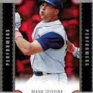 2007 Upper Deck Triple Play Performers #TPMT Mark Teixeira