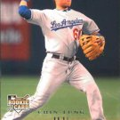 2008 Upper Deck #320 Chin-Lung Hu (RC)