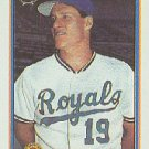 1991 Bowman 184 Jeff Conine RC