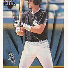 1996 Topps #243 Jeff Liefer RC