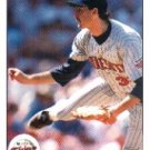 1990 Upper Deck 374 Mike Dyer RC