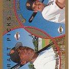 1999 Topps 214 Arturo McDowell RC/Tony Torcato RC