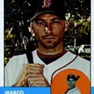 2012 Topps Heritage #188 Marco Scutaro
