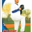 2010 Topps #355 James Russell RC