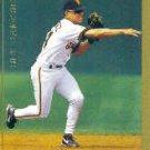 1999 Topps 57 Rey Sanchez