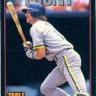1993 Triple Play #188 Robin Yount