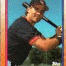 1990 Topps 265 Pete O'Brien