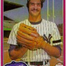1981 Topps Traded #809 Gene Nelson XRC