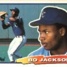 1988 Topps Big 49 Bo Jackson