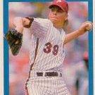 1990 Score Rising Stars #75 Dennis Cook