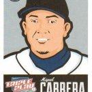 2012 Triple Play #29 Miguel Cabrera