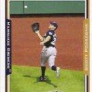 2005 Topps #34 Scott Podsednik