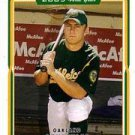 2005 Topps Update #319 Cliff Pennington DP RC