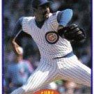 1989 Score #624 Mike Harkey UER RC