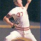 1989 Score #646 Norm Charlton RC