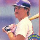 1990 Score 704 Wade Boggs HL