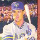 1990 Donruss 699 George Canale RC