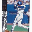 1994 Upper Deck #137 Devon White