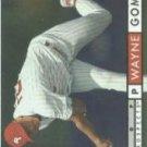 1994 Upper Deck #540 Wayne Gomes RC