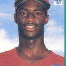 1990 Score 678 Jeff Jackson DC RC