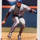 1993 Topps 151 Archi Cianfrocco