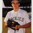 1993 Topps 523 Doug Bochtler RC