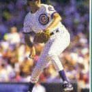 1991 Score 378 Dave Pavlas RC