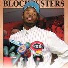 2012 Topps Update Blockbusters #BB7 Ken Griffey Jr.