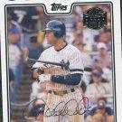 2008 Yankees Topps #NYY14 Derek Jeter