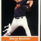 2002 Fleer Tradition Update #U80 Steve Bechler SP RC
