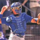 2008 Upper Deck #725 Matt Tupman RC