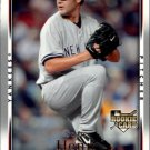 2007 Upper Deck 32 Sean Henn (RC)