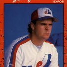 1990 Donruss 578 Larry Walker RC