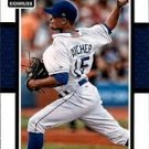 2014 Donruss 145 Chris Archer