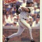 1992 Donruss Rookies 68 Al Martin RC