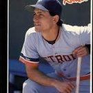 1989 Donruss Rookies 17 Torey Lovullo RC