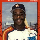 1990 Donruss 34 Eric Anthony RR RC