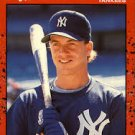 1990 Donruss 656 Mike Blowers RC