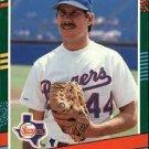 1991 Donruss 624 Joe Bitker RC