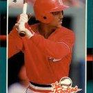 1988 Donruss Rookies 52 Luis Alicea XRC
