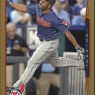 2014 Topps Gold #382 Michael Bourn