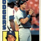 1984 Topps 263 Jack Fimple RC