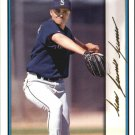 1999 Bowman 151 Sean Spencer RC