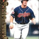 1997 Pacific 69 Brian Giles RC